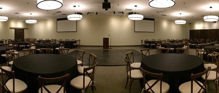 Full Day Corporate Meeting & Seminar Venue Columbus, Ohio - La Navona