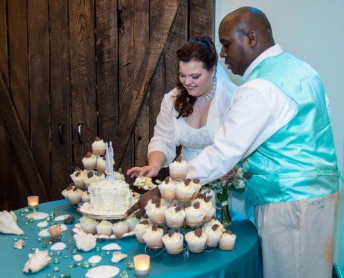 Columbus Wedding Ceremony Venue