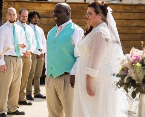 Columbus Reception Venue Wedding