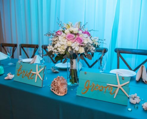 Columbus Venues for Weddings