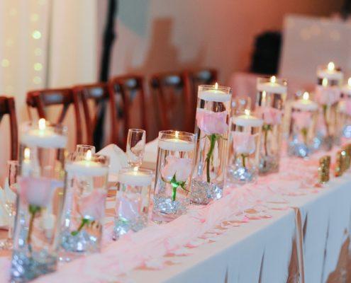 Columbus Wedding Venue