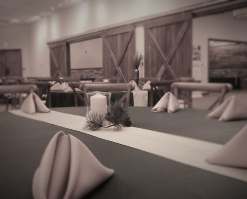 Columbus Wedding Venue Ballroom