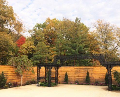 Columbus Wedding Venue Arbor