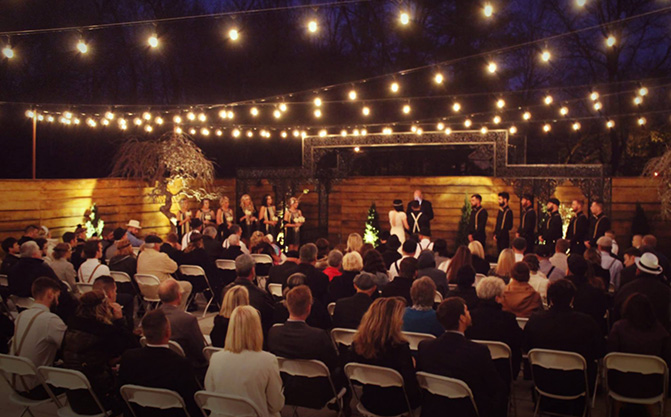 How To Find The Perfect Wedding Venue In 4 Simple Steps